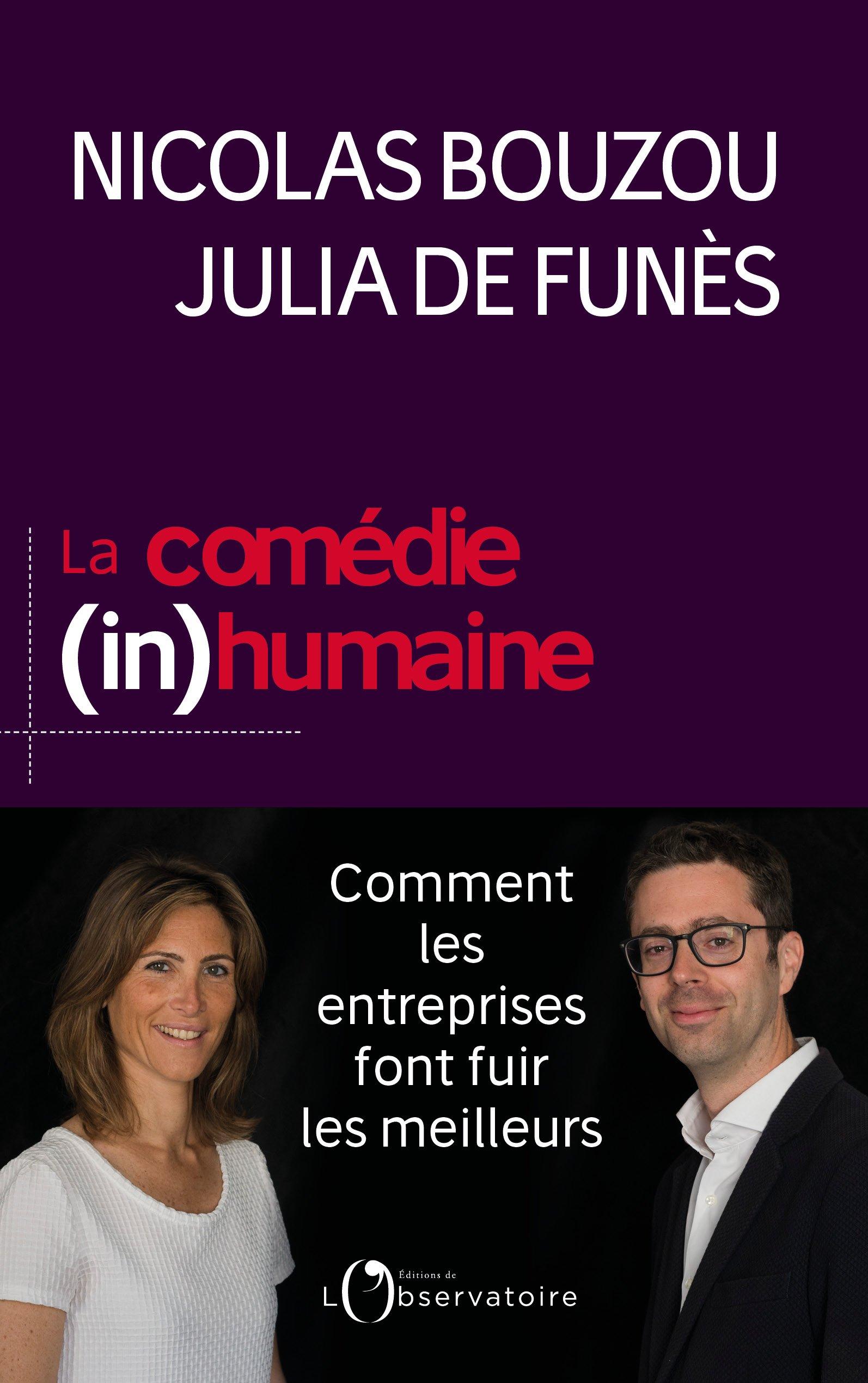 La comédie (in) humaine... du management !