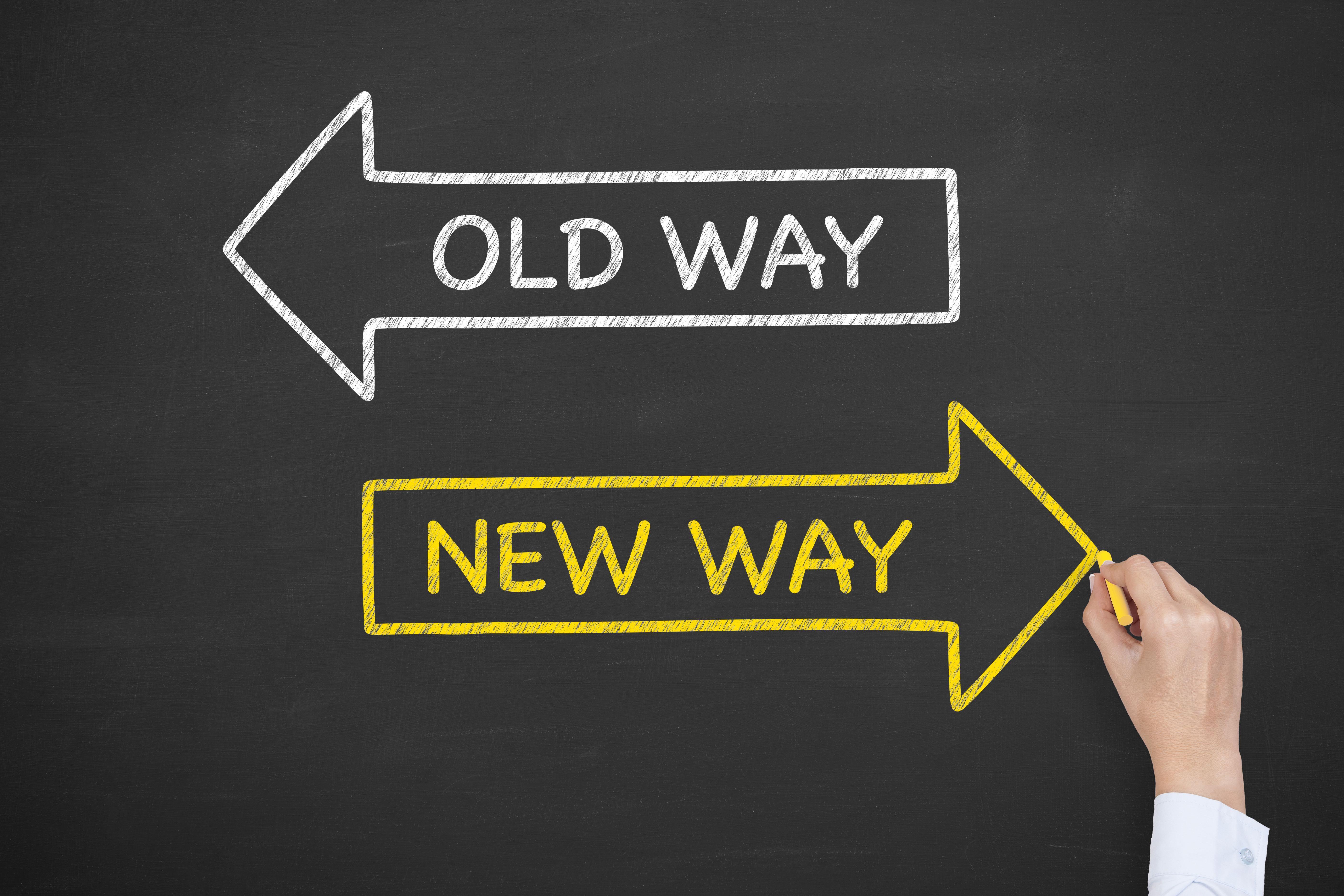Menez à bien la mise en œuvre d'une transformation