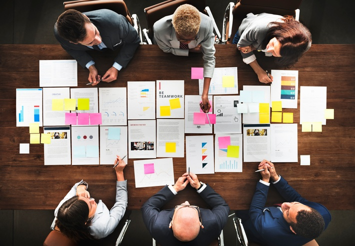 Zeebra remet les managers au cœur des projets de transformation